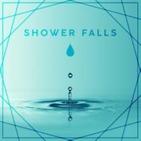 Rain for Sleep Shower Falls