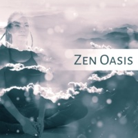 Meditation Zen Oasis ‐ Meditation Music, Nature Sounds, Stress Relief, Relaxed Body & Mind, Yoga Music