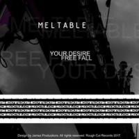 Meltable Your Desire EP (Array)