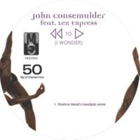 John Consumelder Rewind to Start