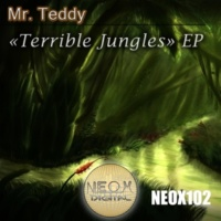 Mr. Teddy Terrible Jungles