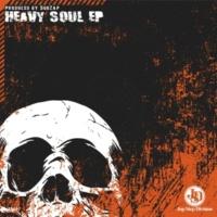 Dubzap,DubZap & Flatar&DjMet rmx Heavy Soul Ep