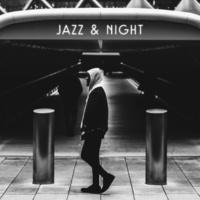 Alternative Jazz Lounge Jazz & Night ‐ Relaxation Sounds, Deep Relax, Jazz Guitar, Calm Piano Music, Instrumental Songs at Night