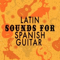 Salsa Latin 100%,Classical Guitar&Guitarra Sound Latin Sounds for Spanish Guitar