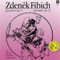 Suk Quartet Fibich: Chamber Works