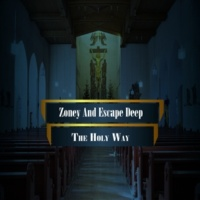 Zoney and Escape Deep The Holy Way