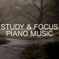 Relaxing Chill Out Music Study & Focus Piano Music