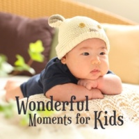 Baby Mozart Orchestra Wonderful Moments for Kids ‐ Relaxation Music for Baby, Instrumental Songs for Listening, Tchaikovsky, Chopin