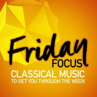 George Frideric Handel,Samuel Barber&Benjamin Britten Friday Focus: Classical Music to Get You Through the Week