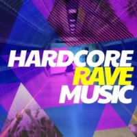 Dance Music Rave Hardcore Rave Music
