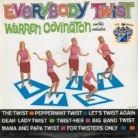 Warren Covington Everybody Twist
