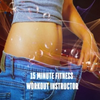 WORKOUT|Workout Buddy 15 Minute Fitness Workout Instructor