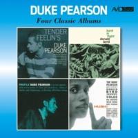 Duke Pearson Four Classic Albums (Tender Feelin's / Byrd in Flight / Profile / Hush) [Remastered]