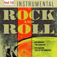 The Shadows Instrumental Rock and Roll, Vol. 10
