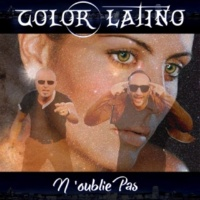 Color Latino N'oublie pas