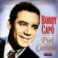 Bobby Capó Piel Canela