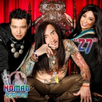 NO MAD KARMA 27 (Remix)