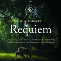 Stockholms Domkyrkokör W. A. Mozart: Requiem