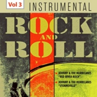 Johnny&The Hurricanes Instrumental Rock and Roll, Vol. 3