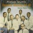 Orquesta Melodías del 40 Introducción