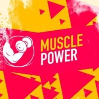 Pump Iron Muscle Power