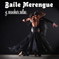 Salsa All Stars & Ballet Dance Company & Bossa Nova Baile Merengue y Escuchar Salsa