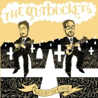 The Gutbuckets Kick out the Lomax