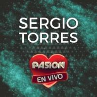 Sergio Torres En Vivo en Pasión