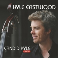 Kyle Eastwood Candid Kyle