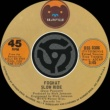 Foghat Slow Ride / Save Your Loving [For Me] [Digital 45]