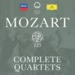 エマーソン弦楽四重奏団 Mozart 225 - Complete Quartets