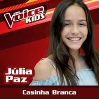 Júlia Paz Casinha Branca [Ao Vivo / The Voice Brasil Kids 2017]