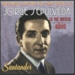 Jorge Sepulveda Quiero Llevarme Tu Amor