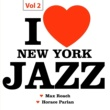 Horace Parlan I Love New York Jazz, Vol. 2