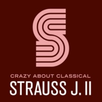 The Russian Symphony Orchestra Crazy About Classical: Strauss J. II