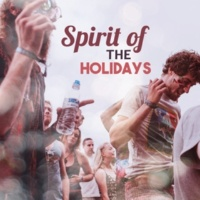 Brazilian Lounge Project Spirit of the Holidays - Rhythms Dance, Fantastic Fun on the Beach, Colorful Drinks, Interesting Holiday, Fun Moments, Best DJ