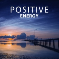 Calming Sounds Positive Energy ‐ Music for Relaxation, Healing Sounds, Deep Sleep, Peaceful Melodies, Stress Relief