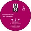 John Consumelder