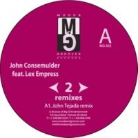 John Consumelder Rewind To Start Remixes EP