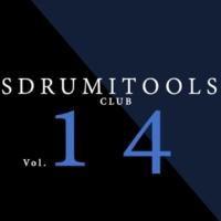 Sdrumità SDRUMITOOLS CLUB Vol.14
