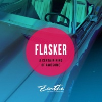 Flasker A Certain Kind Of Awesome