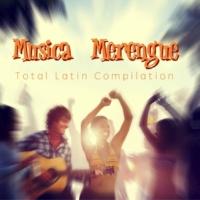 Salsa Latin 100% & Merengue Latin Band Merengue Latin Band & Bossanova Musica Merengue Total Latin Compilation