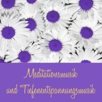 Meditationsmusik Meditationsmusik und Tiefenentspannungsmusik - Sanfte Zen Entspannungsmusik für Positives Denken, Meditation und Musik zum Einschlafen