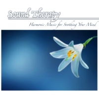 Sound Therapy Music Specialists Sound Therapy - Harmonic Music for Soothing Your Mind, Body & Spirit, Calm Down Quickly and Reduce Stress