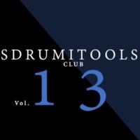 Sdrumità SDRUMITOOLS CLUB Vol.13