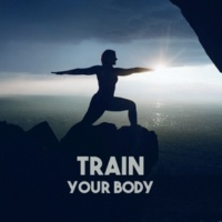 Massage Tribe Train Your Body ‐ Meditation Music, Deep Focus, Better Harmony, Calmness, Soothing Ocean, Nature Sounds for Relaxation, Exercise Yoga