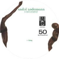 Andre Lodemann E-movement EP