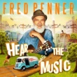 Fred Penner Hear The Music