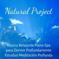 Meditation Relaxation Club & Stress Relief & Calm Children Collection Natural Project - Música Relajante Piano Spa para Dormir Profundamente Estudiar Meditación Profunda con Sonidos Bienestar Soft Calmantes