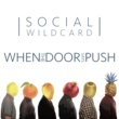 Social Wildcard Not Quite a Man
